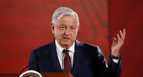 رئیسجمهوری مکزیک: هنوز زود است به بایدن تبریک بگوییم
