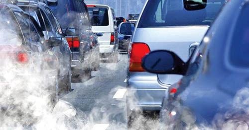 کاهش آلایندگی خودروها در اروپا