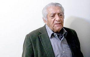 عزت الله انتظامی در فیلمهای تازه کیمیایی و مهرجویی