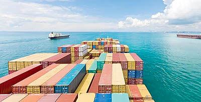 موتور محرک رشد صادرات
