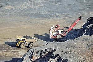 کردستان استانی معدنی اما بدون صنایع فرآوری