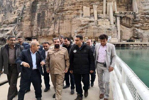 درخواست ویژه مردم خوزستان از محسن رضایی چه بود؟