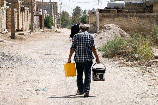 واکنش سایت رهبری به مشکلات خوزستان