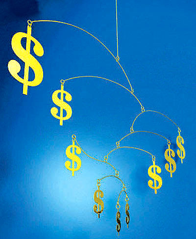 آیا دلار پشتوانه دارد؟