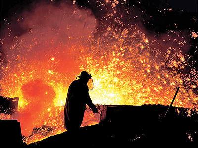 دوئل برسر قیمت تمام شده در صنعت فولاد