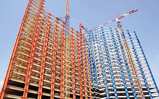 از ایدههای صنعتیسازی ساختمان حمایت میکنیم