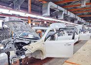 چک بیمحل در خودروسازی