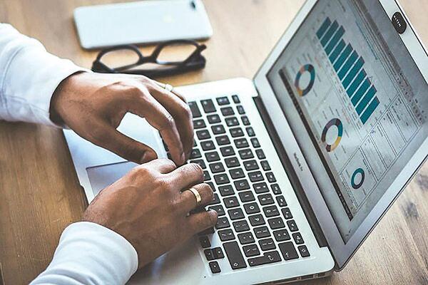 بررسی کیفیت شبکه اینترنت با پهپاد