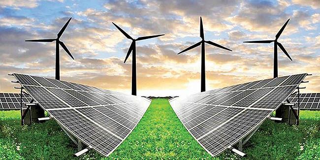 رشد محبوبیت تجدیدپذیرها در جهان