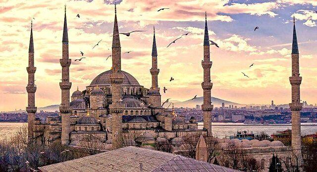 خارجیها چند برابر ایران در ترکیه سرمایهگذاری کردند؟