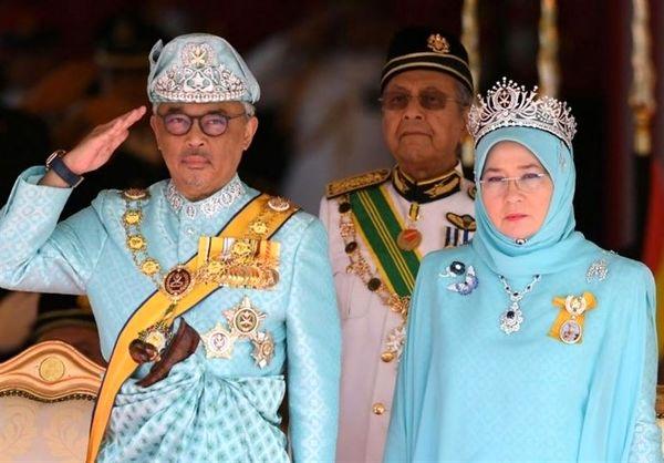 مخالفت پادشاه مالزی با اعلام وضعیت اضطراری به دلیل کرونا