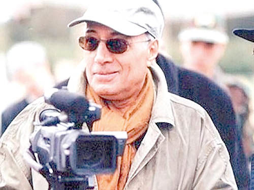 بهشتی: کیارستمی با لنز «نرمال» جهان را تماشا میکرد