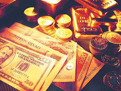 نرخ طلا و ارز در بهار 1346