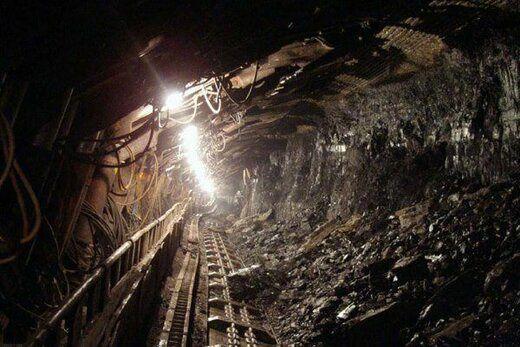 آخرین خبر از حادثه معدن طزره دامغان/ معدنچیان همچنان زیر آوار محبوس هستند