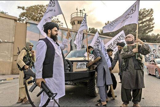طالبان: آماده گفتوگو با همه طرفها هستیم