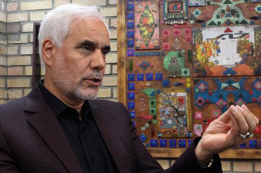 حمله تند کاندیدای انتخابات به دادستان تهران