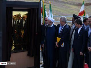 سفر رییسجمهور به استان آذربایجان غربی