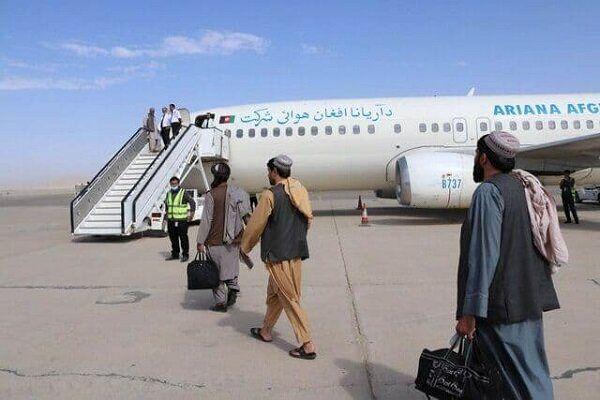 طالبان بیانیه صادر کرد