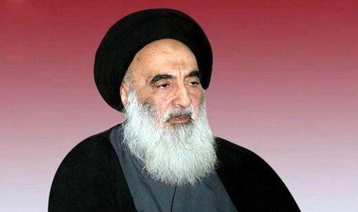 آیتالله سیستانی حادثه تروریستی کابل را محکوم کرد