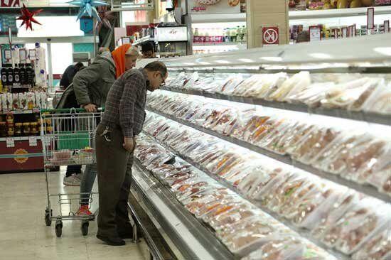 هشدار نسبت به افزایش مجدد قیمت مرغ