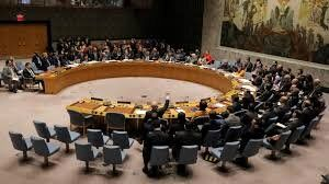 نشست غیرعلنی شورای امنیت درباره قره باغ