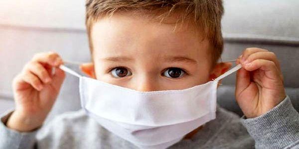 اگر فرزندتان این نشانه ها را دارد، به دلتا کرونا مبتلا شده است