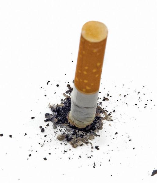 افراد سیگاری بیشتر در معرض ابتلا به پوکی استخوان هستند