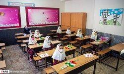 آغاز فرایند بازگشایی مدارس از اول آبان
