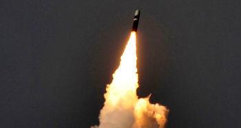 آمریکا با آزمایش موشکی روسیه را سورپرایز کرد