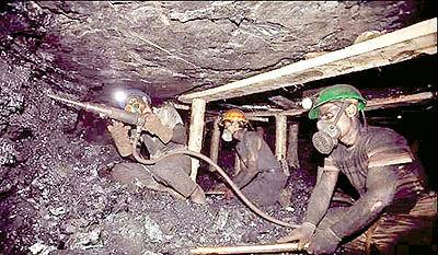 ریسکهای سیستماتیک در بخش معدن