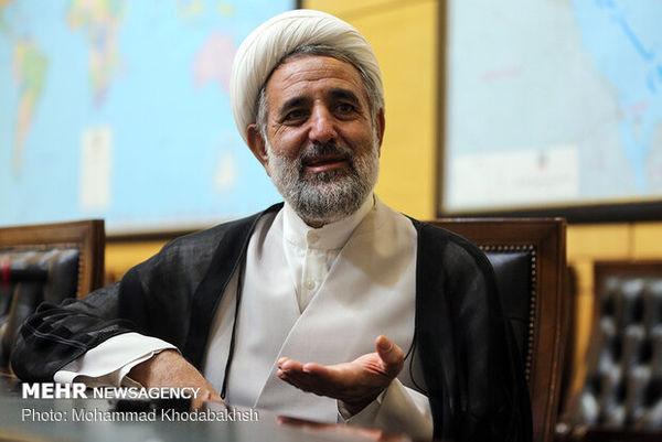 ذوالنور: اروپا در موضوع هستهای ایران نگاه تبعیض آمیز دارد