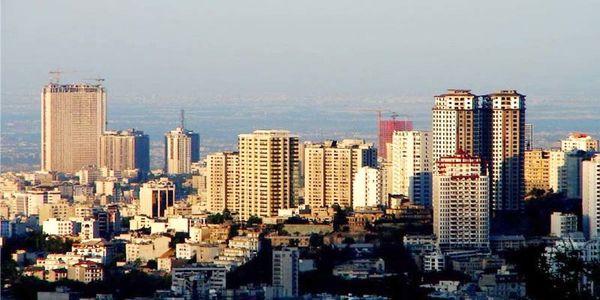 گران ترین و ارزان ترین منطقه تهران در بهمن ماه