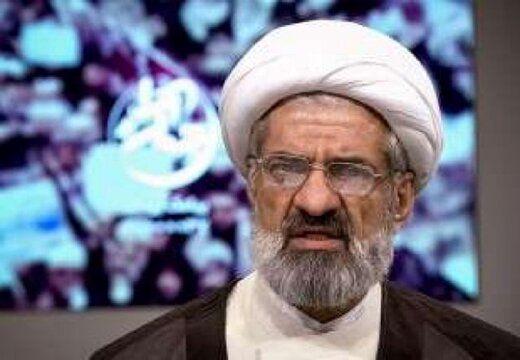 روحانی هتاک به رئیس جمهور را بشناسید +عکس