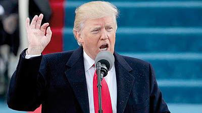عیارسنجی ادعای ضدتجارت ترامپ