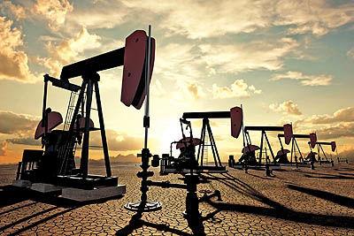 تکرار سریال انقباض صنعت نفت
