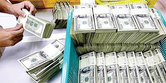 دومینوی ریزش در بازار دلار