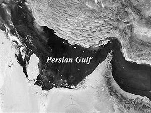 اهمیت 3 جزیره در سیستم دفاعی ایران