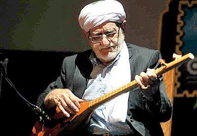عثمان محمدپرست در بیمارستان بستری شد