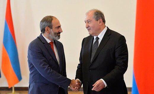 کودتا در ارمنستان چه واکنشهایی در دنیا داشت؟