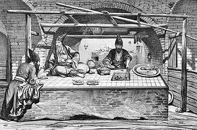 آمار محلهای کسبوکار در سال 1231 ه.ش