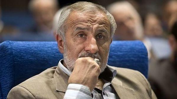 الیاس نادران رییس کمیسیون تلفیق بودجه شد