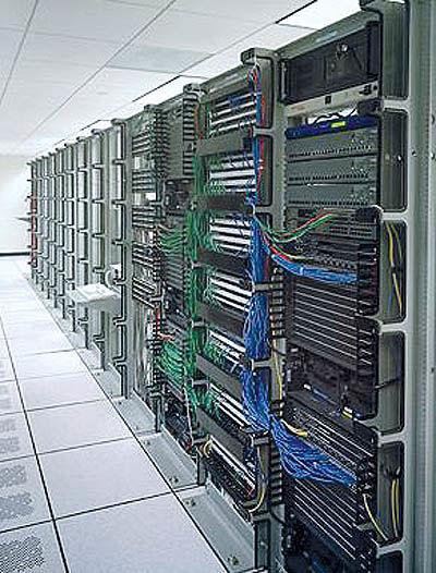 بزرگترین ابرکامپیوتر اروپا ساخته میشود