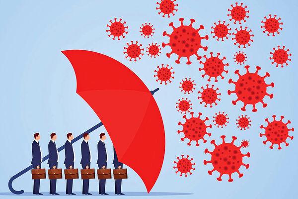 حمایت بیمهای از کسبوکارها در زمان اپیدمی
