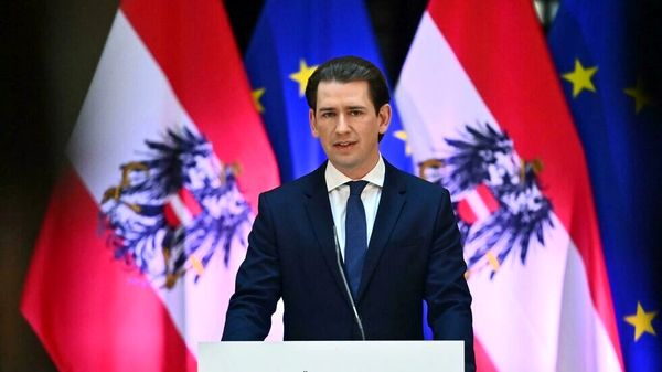 آغاز تحقیقات قضایی علیه  صدراعظم اتریش