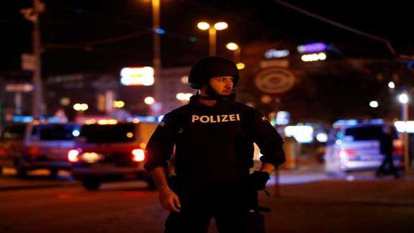 در اتریش سه روز عزای عمومی اعلام شد