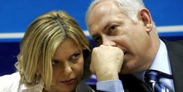 رد ادعای نقش همسر نتانیاهو در انتصاب مقامهای ارشد امنیتی