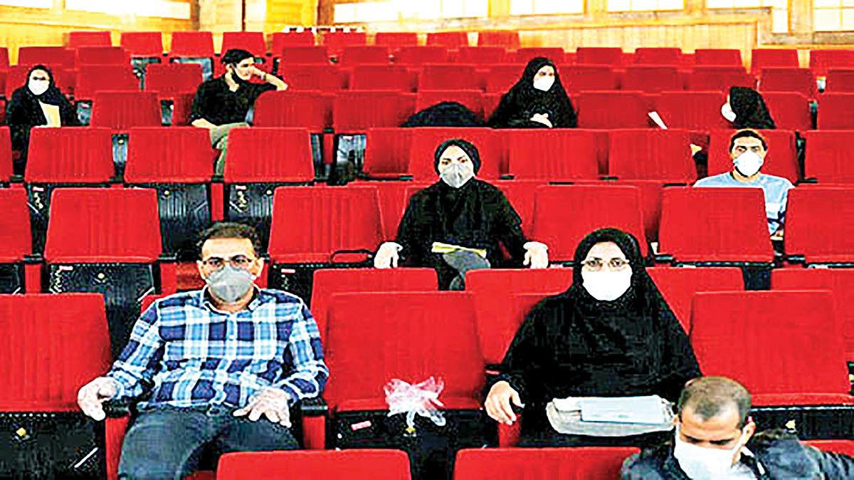 کارنامه بهاری سینمای ایران