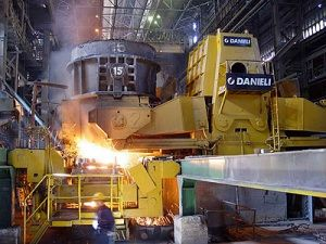 نقش فولاد در توسعه اقتصادی