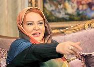 حذف اظهارنظر قومیتی بهاره رهنما در «شام ایرانی»