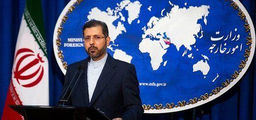 واکنش سخنگوی وزارت خارجه به اظهارات محسن رضایی